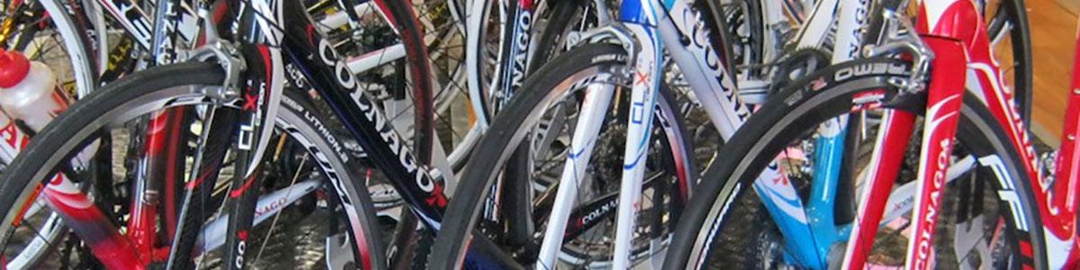 Ključne stvari pri nakupu novega kolesa